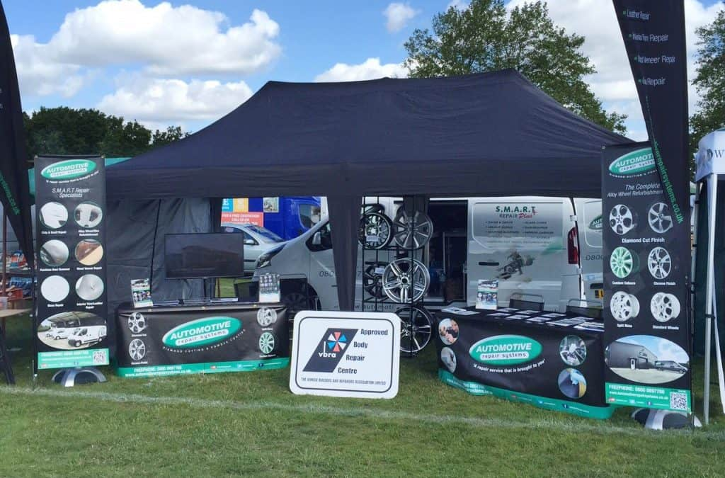 The 2015 Bromley Pageant