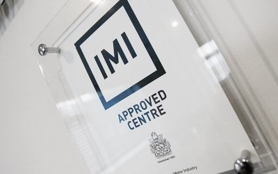 IMI/ATA Approved workshop