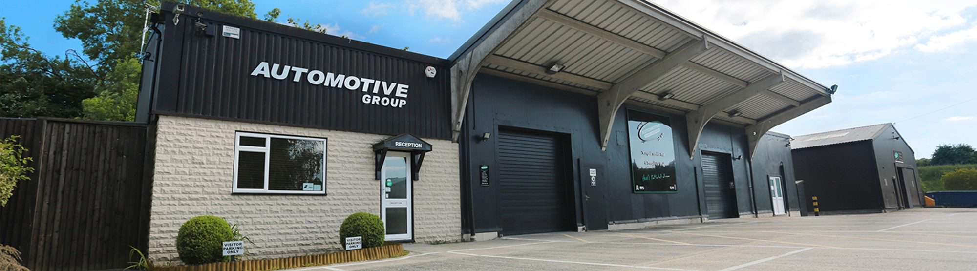 Automotive Head Office of Smart Repair
