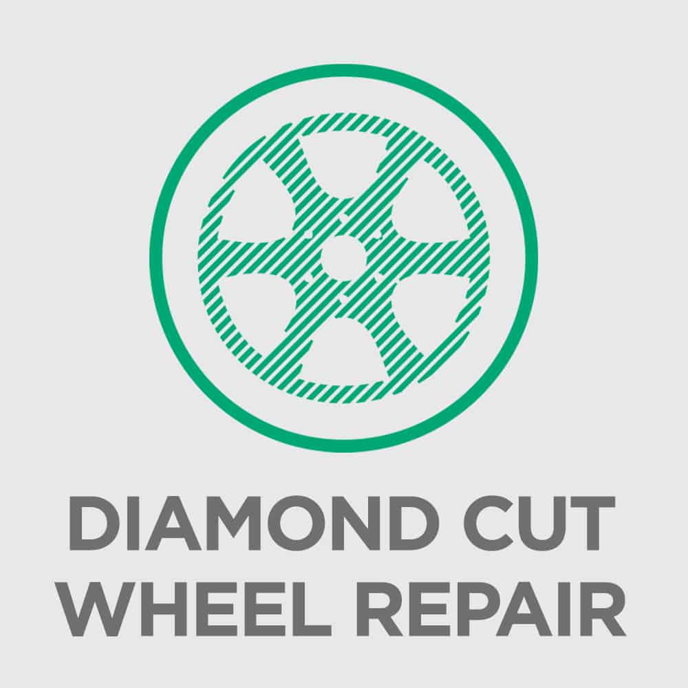 Diamond Cut Wheel Repair Centre