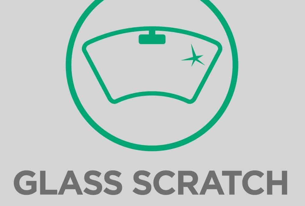 Glass Chip Repair