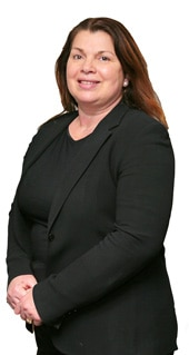 Carole Kouzos