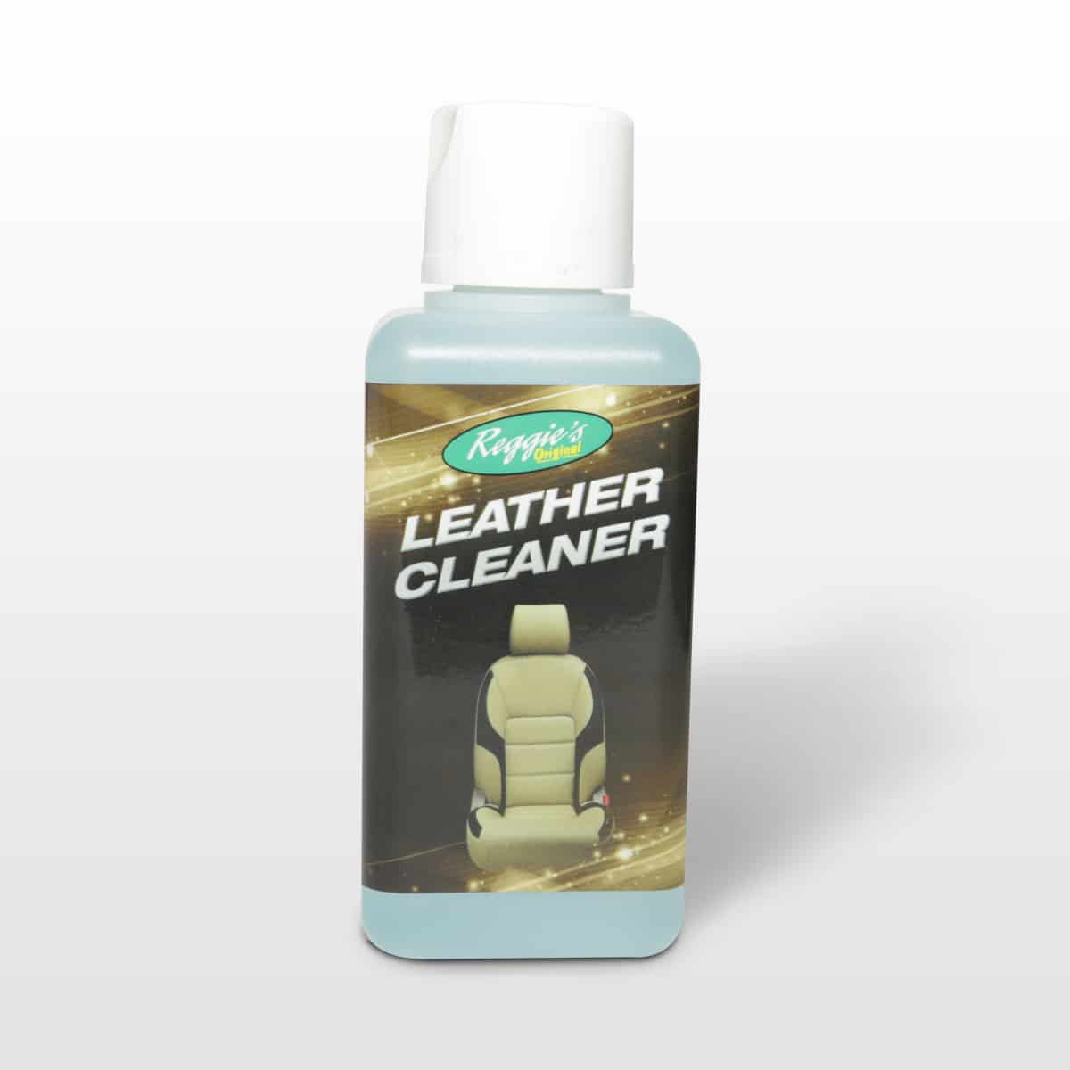 Leather Cleaning Product
