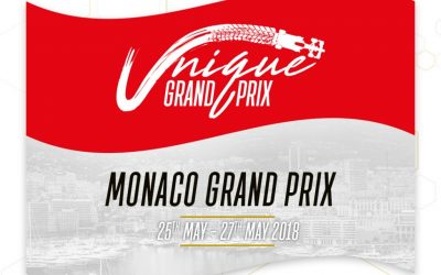 Unique Grand Prix Monaco 2018