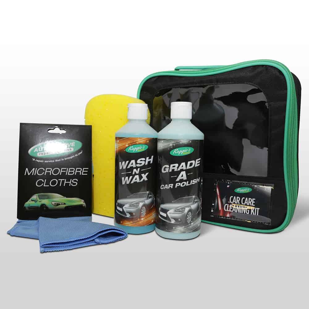 smart repair cleaning kits