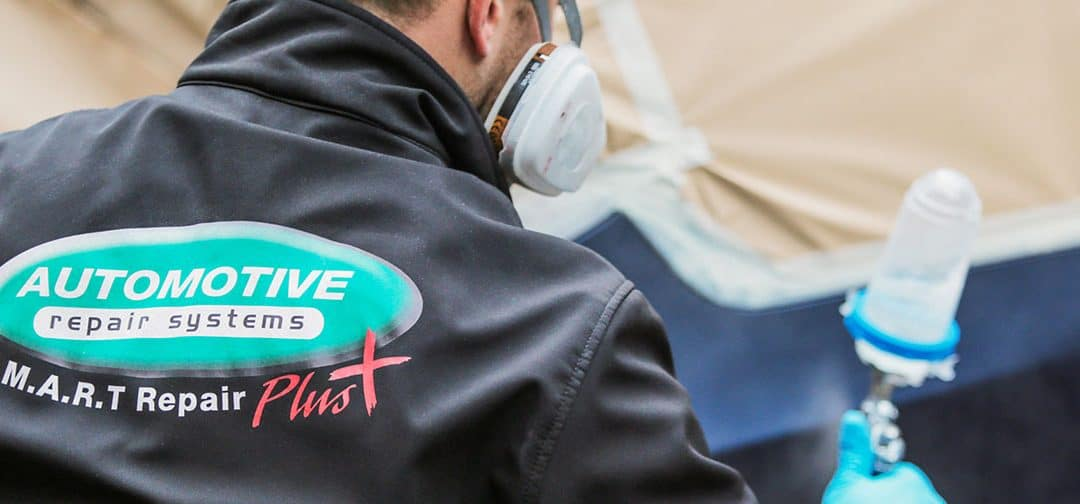 Mobile Paint Repair Technician – Liverpool