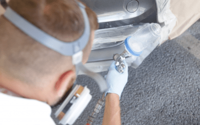 Mobile Paint Repair Technician *Croydon*