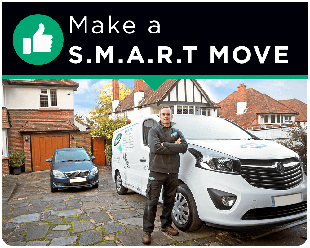 Smart Repair Careers