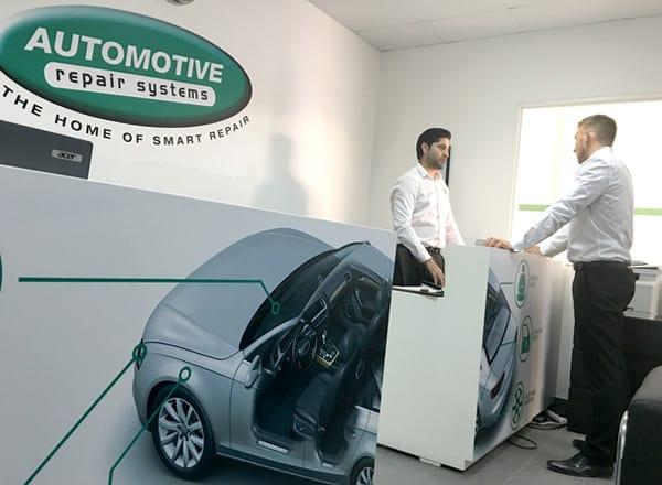 Dubai Operation | Automotive Repair Systems