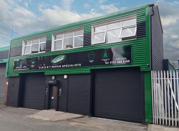 Liverpool Repair Centre