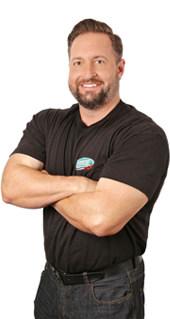 Mike Balchin