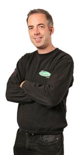 Neil O'Donovan
