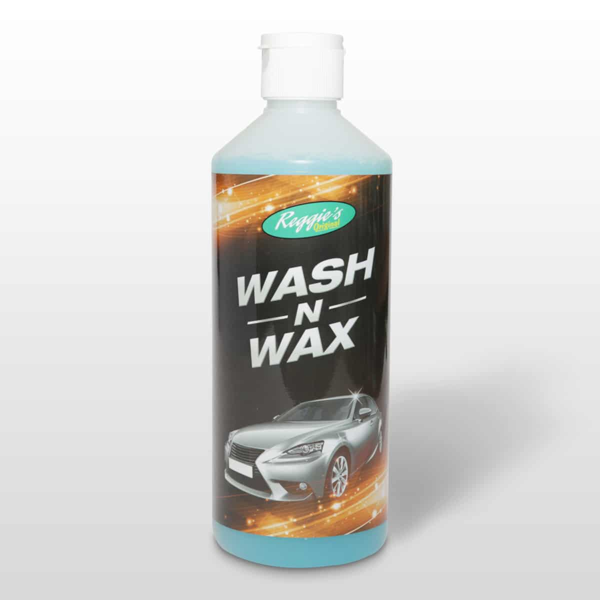 Smart Repair Wash and Wax